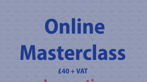 27.05.20 – 2 Hour Online Masterclass – Innovation by Paul Sloane