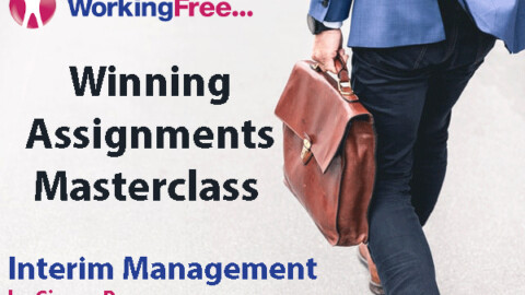 02.07.20 – Online Masterclass – Winning Assignments in Interim Management