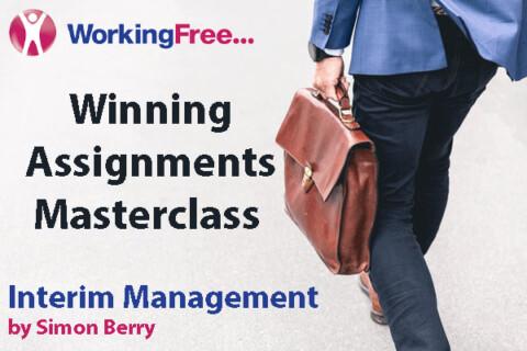 02.07.20 – Online Masterclass – Winning Assignments in Interim Management