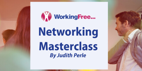 30.07.20 – Online Masterclass – Harnessing the power of your personal network