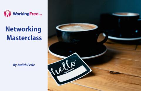 Video: Top Ten Networking Tips from Judith Perle