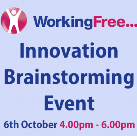 06.10.20 – Innovation Brainstorming Event – Innovation in Stormy Times