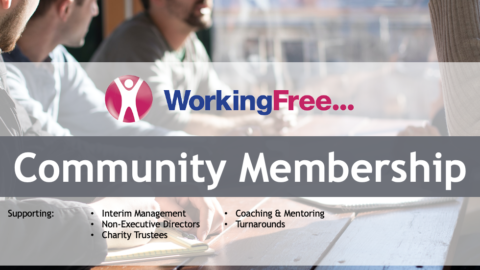 WorkingFree Community Membership