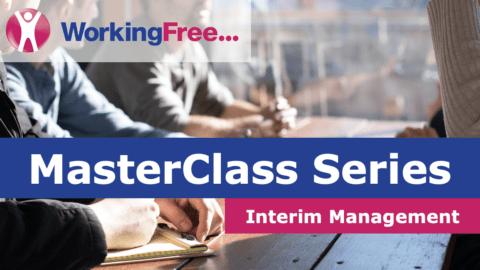 Interim Management MasterClass 3 – How To Win Work.